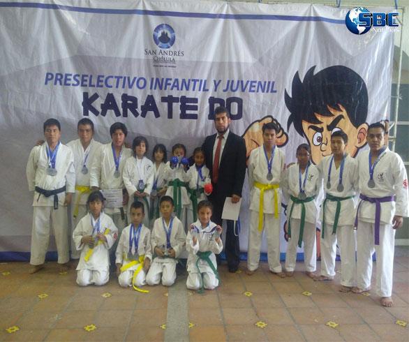 preselectivo-infantil-juvenil-karatedo-zacapoaxtla