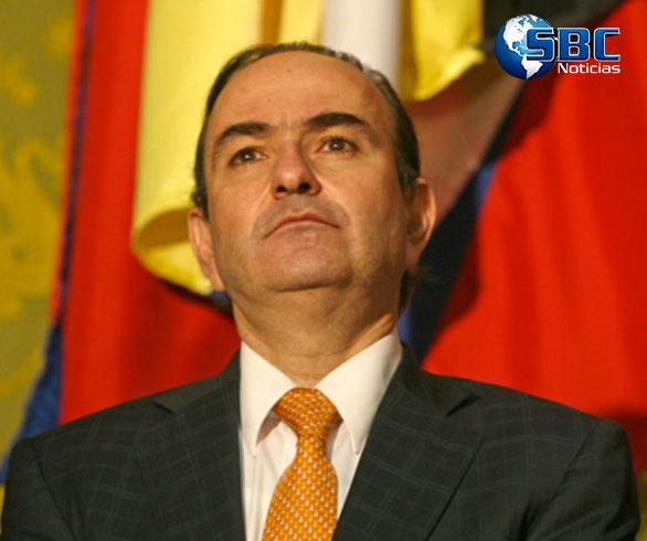 Guillermo Pacheco Pulido nombra a Jorge Estefan Chidiac Secretario de Finanzas y Administración
