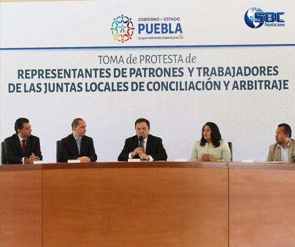 toma-de-protesta-de-junta-de-conciliacion-y-arbitraje