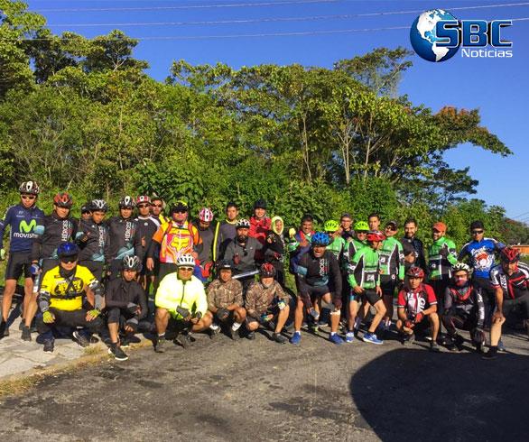 Con saldo blanco concluye la rodada del Totonacapan, «De la Sierra a la Playa», en su recorrido Zacapoaxtla – Tecolutla, Veracruz
